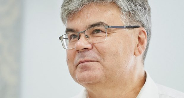 Искәндәр Гыйләҗев: мин – сак оптимист