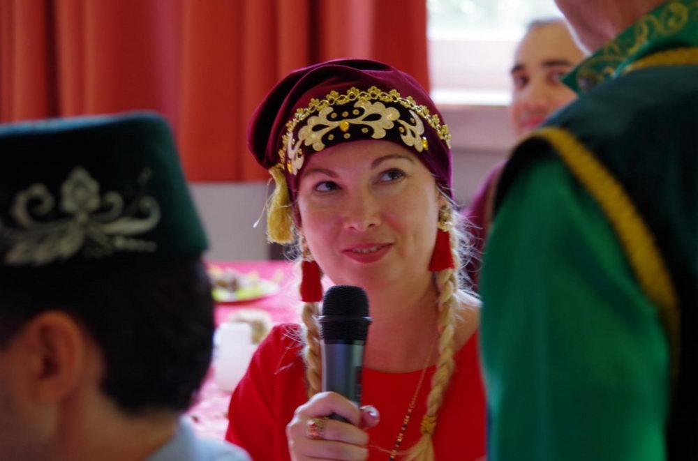Знакомство здесь татары