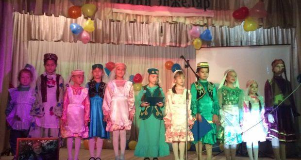 Пензада «Татар кызчыгы-2018. Нәни энҗеләр» бәйгесе үтте