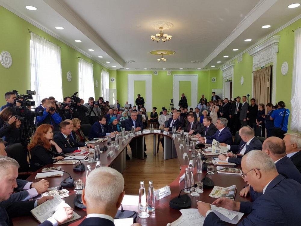 New 2018 in Chelyabinsk: where to meet 39