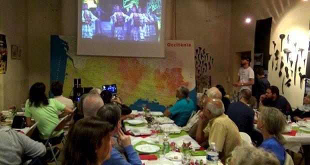 Впервые в Окситании (Франция) было проведено мероприятие под названием «Татарский двор»