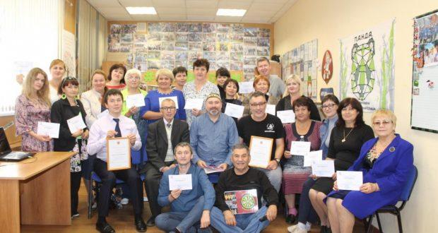 В Волгограде обсудили вопросы сохранения татарской культуры