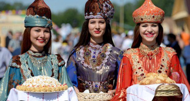 Что связывает разные народы? Уважение к их культуре, традиции и неформальное общение