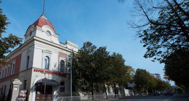 К.Тинчурин театры очрашуга чакыра