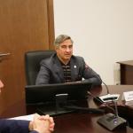 Василь Шайхразиев: Стратегия развития татарского народа должна духовно объединить народ