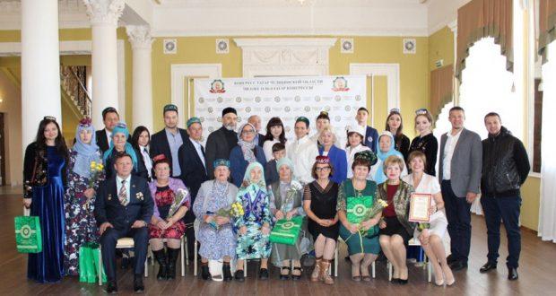 Юбилей Конгресса татар Челябинской области продолжается!