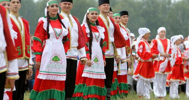 Курган өлкәсе татарлары милли бәйрәмнәр, йолалар һәм уеннар фестиваленә әзерләнә