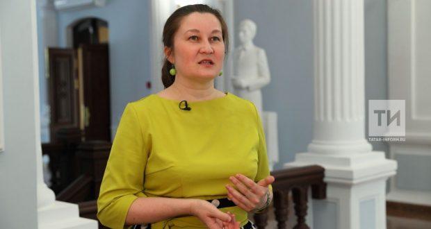 Тукай музее директоры аэропортка Тукай исеме бирү татарларны берләштерәчәк дип саный