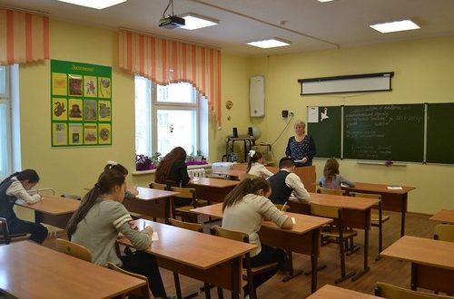 В Самаре пройдет олимпиада по татарскому языку и литературе для учащихся  не изучающих татарский язык в школе
