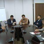 ВИДЕО: Яшьләр Татар халкы үсеше стратегиясенә багышланган сөйләшү уздырды