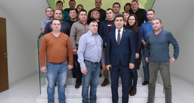 Башкортстан татар яшьләре: «Башваткыч» башланса, дөнья туктап тора