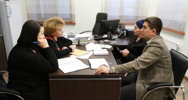 Бөтенроссия татар авыллары Сабан туена әзерлек дәвам итә