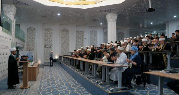 Болгарда ислам мәгарифе буенча зур конференция үз эшен башлады