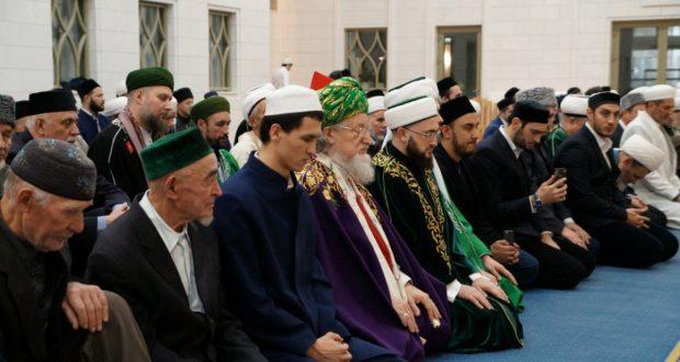 Мусульмане вновь соберутся в Болгаре на традиционный Мавлид ан-Наби