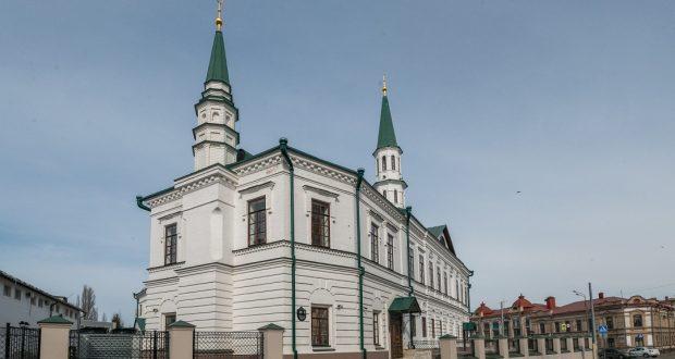 Сегодня в Галиевской мечети совершат дуа за упокоение души Сакины Шаймиевой