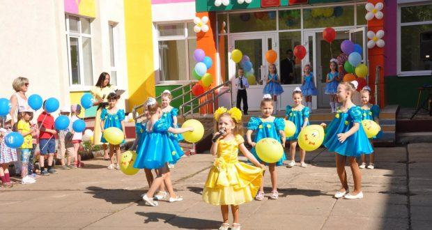 Минобрнауки РТ опровергло информацию о нарушении прав детей в челнинских детсадах