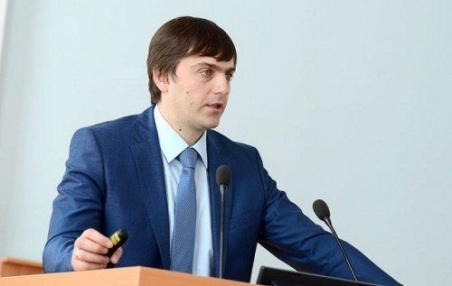 """Sergey Kravtsov: """"The highest level of preparation has been demonstrated by the teachers of the native language and literature"""""""