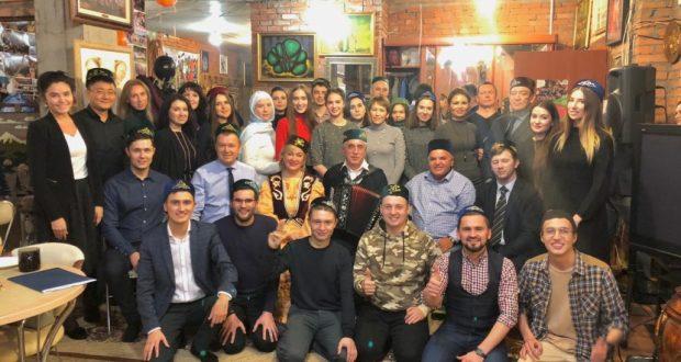 Чем больше татар попадет в «Форбс», тем лучше будет для нашей нации