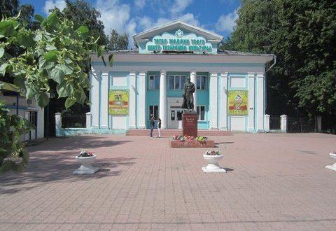 Татарстан подарил Ульяновску памятник Кул Гали стоимостью 1,2 млн рублей