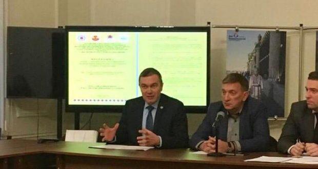 В Санкт-Петербурге обсудили проблемы изучения национальных языков