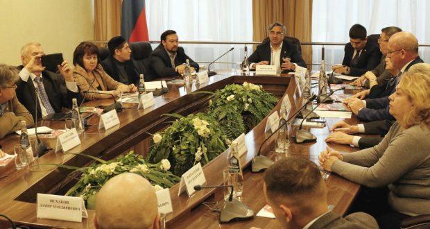 Разработчики Стратегии татарского народа хотят придать ему бессмертие