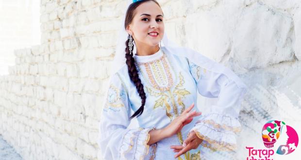 «Татар кызы-2018»: Алинә Нигъмәтуллина, Ленинград өлкәсе