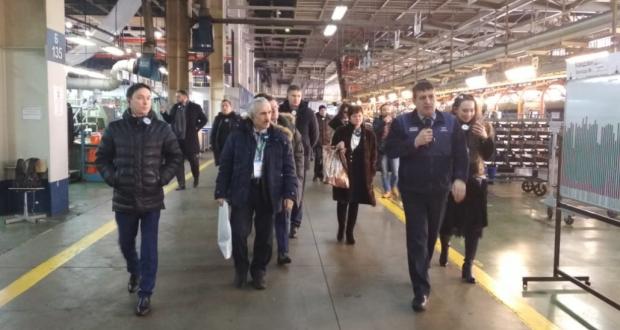 В Набережных Челнах собралось 300 татарских предпринимателей