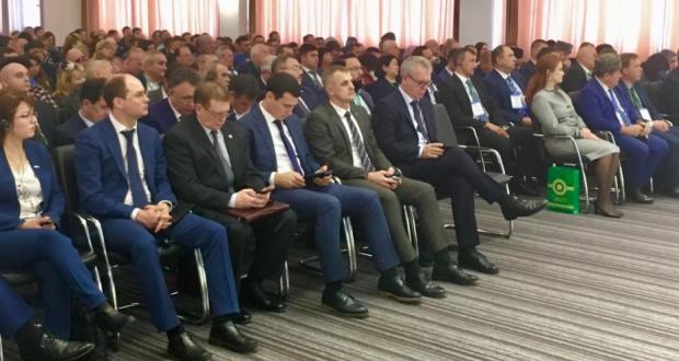 Рустам Минниханов деловым партнерам Татарстана: Вы — наша гордость