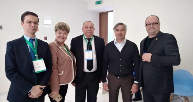 Tatar businessmen began to gather in Kazan