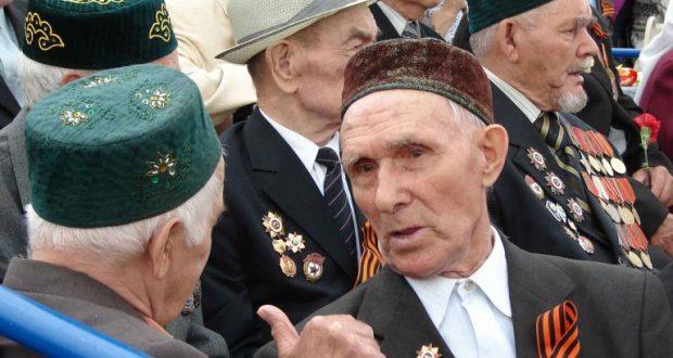 Гаяр Искандяров: О Стратегии татарского народа