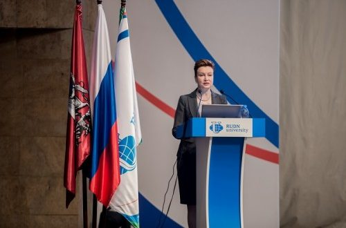 The Institute for Development and Support of Native Languages will be created in Russia