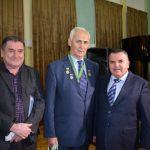Писателю Ринату Мухамадиеву вручили медаль «За большие заслуги перед татарским народом»