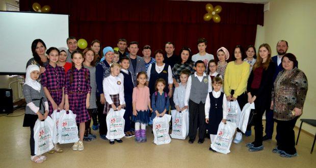 В Самаре прошла олимпиада знатоков татарского языка