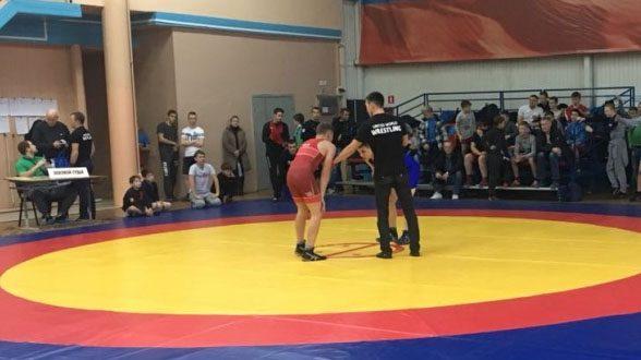 Садиев исемендәге турнир