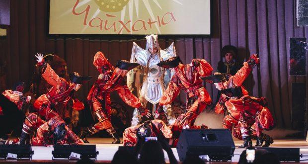«Сибирская Чайхана» подружила тюркские народы