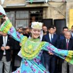 Предложения к Стратегии развития татарского народа от Турецкой Республики