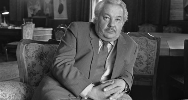 An exhibition dedicated to the memory of Marcel Salimzhanov will open in Moscow