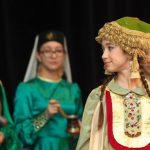 Предложения к Стратегии развития татарского народа от Литвы