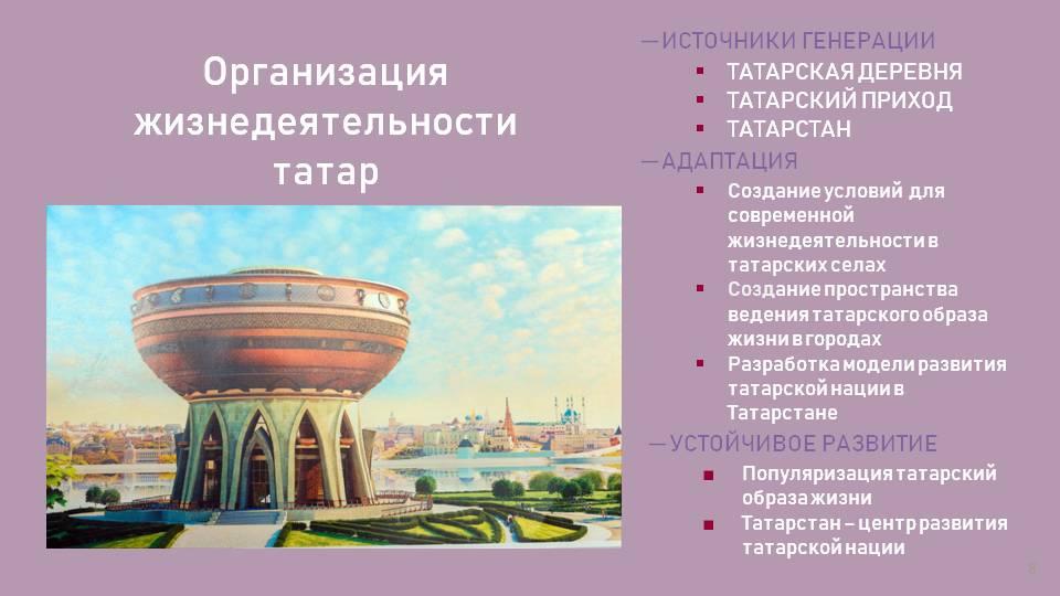 Секс по дружбе на татарском