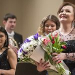 Главная оперная звезда из Татарстана стала солисткой оперной труппы Мариинского театра