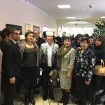 В Арске собрались на первое зональное заседание по Стратегии развития татарского народа