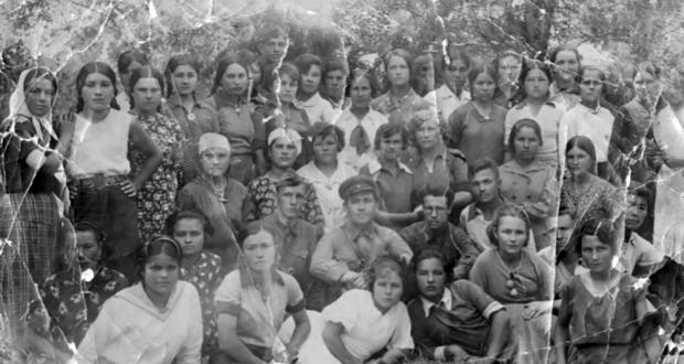История становления татарской культуры в Магнитогорске: Жизнь кипела