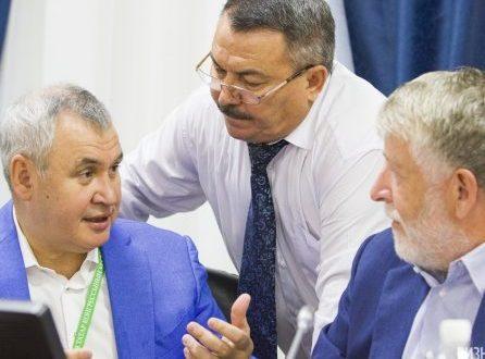 Татарские бизнесмены России, Китая и Великобритании встретятся в Тюмени